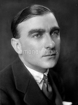 Karol Szymanowski (1882-1937), Polish composer. France.     ND-13513