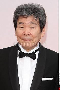 高畑勲 22 February 2015 - Hollywood, California - Isao Takahata. 87th Annual Academy Awards presented b