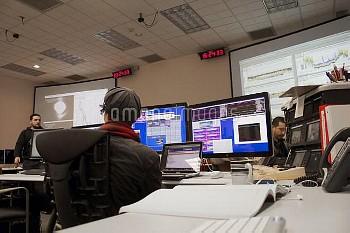 LIGO gravitational wave detector research