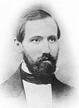Georg Riemann, German mathematician