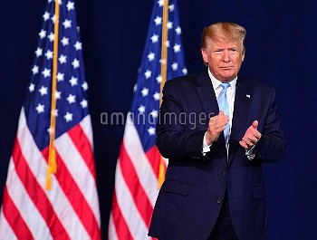FL: Trump Campaign Launches 'Evangelicals For Trump' Coalition In Miami