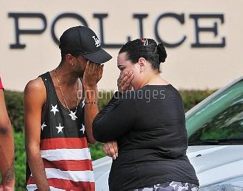 NEWS: Orlando Pulse Nightclub Shooting
