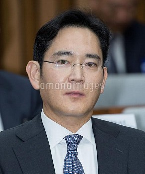 South Korea - Parliamentary Hearing of Politics Scandal
