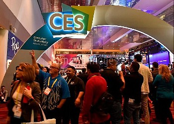 News: 2017 Consumer Electronics Show
