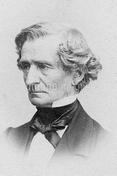 HECTOR BERLIOZ  Louis Hector Berlioz  11 December 1803 - 9 March 1869  French Romantic composer  Cre