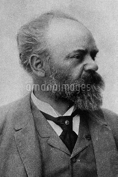 Antonin Leopold Dvorak  8 September 1841 – 1 May 1904  Czech composer  Credit: Peter Joslin / ArenaP
