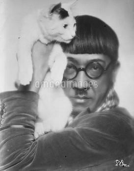 Mr Fujita .22 July 1927