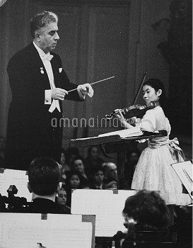 Aram Khachaturian a Soviet Armenian composer and conductor. (1903 - 1978).  Supplied By: SCRSS - Soc
