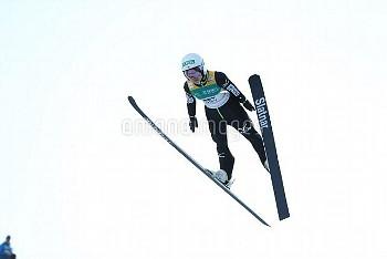スキージャンプ女子 ワールドカップ 2016-17 平昌大会