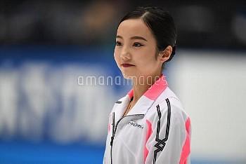 本田真凜 フィギュアスケート ジャパンオープン2017