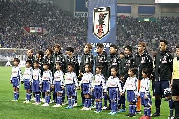 [サッカー] キリンチャレンジカップ 2018 日本 vs ウルグアイ