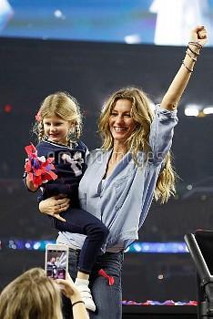 New England Patriots Win Super Bowl LI