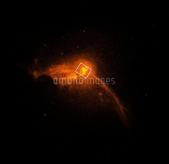 Astronomers Capture First Image of a Black Hole as NASA Telescopes Coordinated Observations