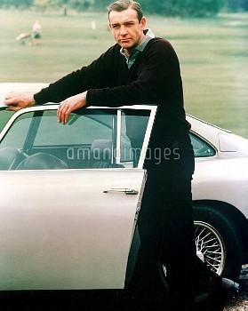 「007 ゴールドフィンガー」 1964