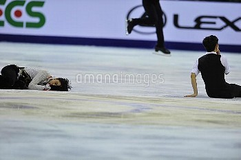 Lexus Cup of China ISU Grand Prix of Figure Skating - 2014
