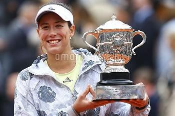 TENNIS : Finale Femme - Roland Garros - 04/06/2015