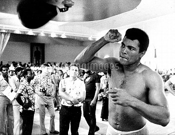 ALI THE GREATEST : 1942 – 2016