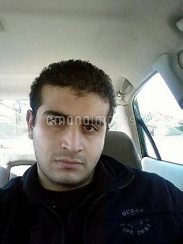 Omar Mateen Identified as Gunman in Orlando Massacre