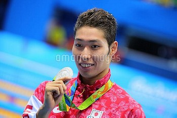 Olympic Games 2016 Swimming