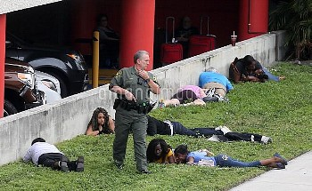 Multiple People Killed In Shooting At Fort Lauderdale Airport