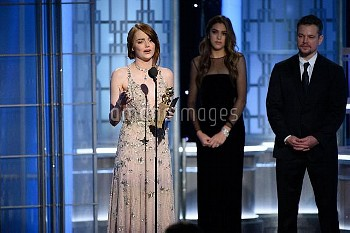 Golden Globe Awards 2017 - SHOW