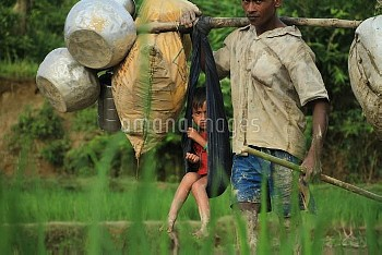 Rohingya Crisis In Bangladesh