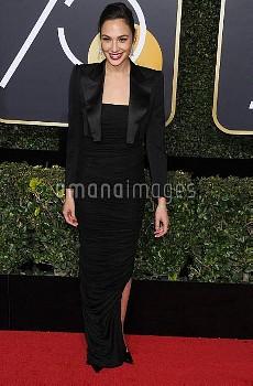 Golden Globe Awards 2018: RED CARPET