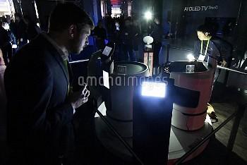家電見本市「CES 2018」の会場が停電