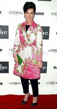 Kate Spade 1962-2018 Fashion Designer