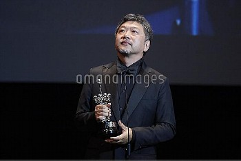 [第66回サン・セバスチャン国際映画祭] 是枝裕和監督が『万引き家族』でドノスティア賞を受賞