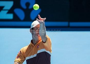 Tennis 2019: Australian Open: Day 6