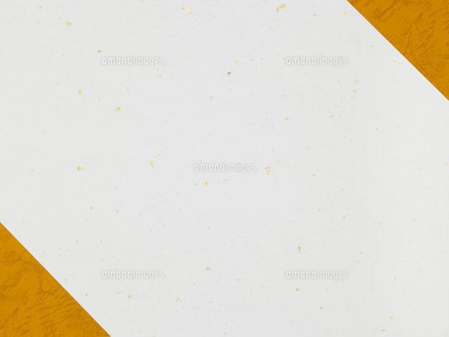 金粉和風壁紙10132105134の写真素材イラスト素材アマナイメージズ