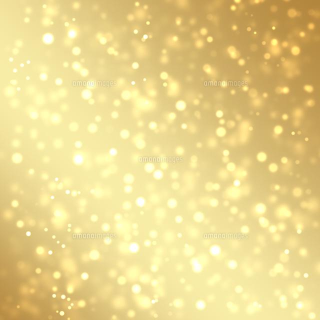 金色に輝くキラキラな素材10132110069の写真素材イラスト素材