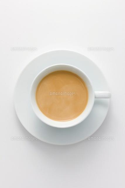 ミルクティー10137003409の写真素材イラスト素材アマナイメージズ