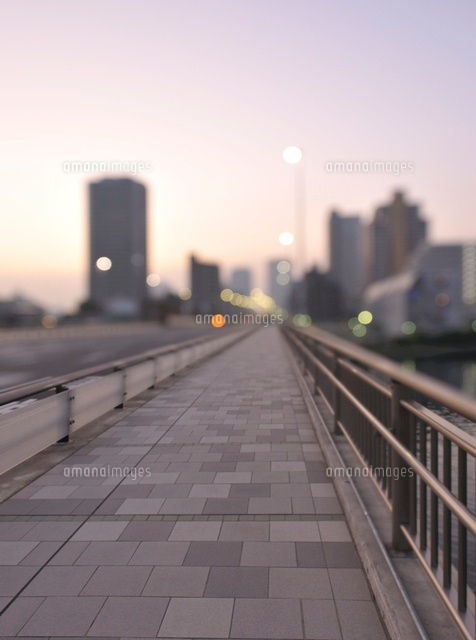 佃大橋