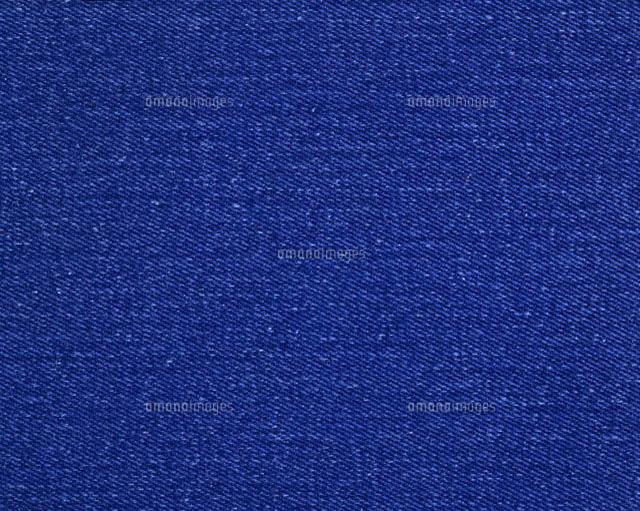 デニム生地10173002875の写真素材イラスト素材アマナイメージズ