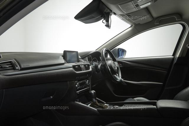 車のフロント座席10179013778の写真素材イラスト素材アマナイメージズ