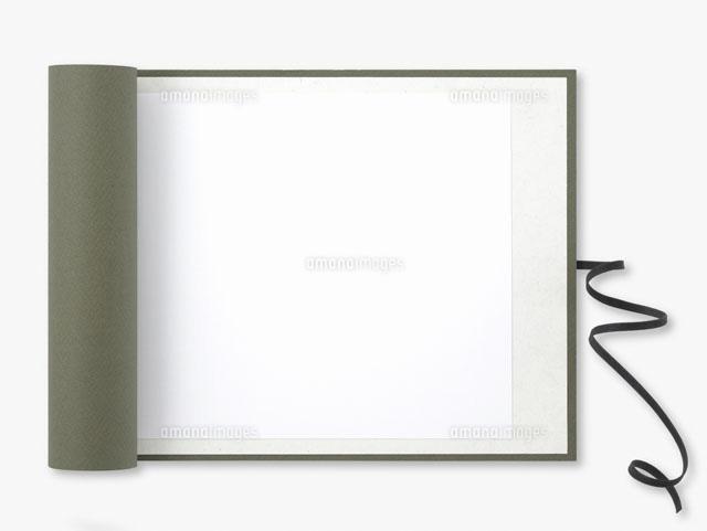巻物10239000154の写真素材イラスト素材アマナイメージズ