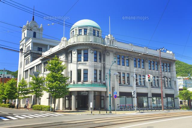 函館地域交流まちづくりセンター10247019202の写真素材イラスト素材