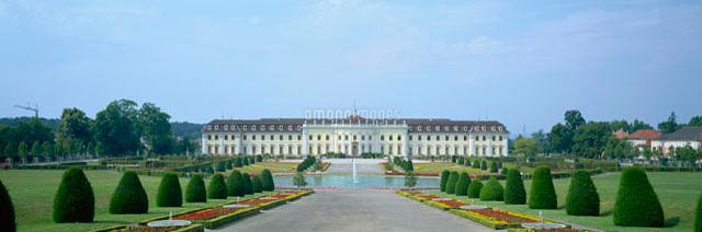 ルードヴィヒスブルク城[1027700...