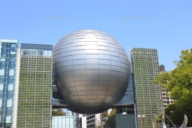 名古屋市科学館プラネタリウム