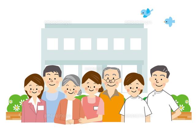 介護 老人 福祉 施設 どんなサービスがあるの? - 介護老人福祉施設(特別養護老人ホーム)