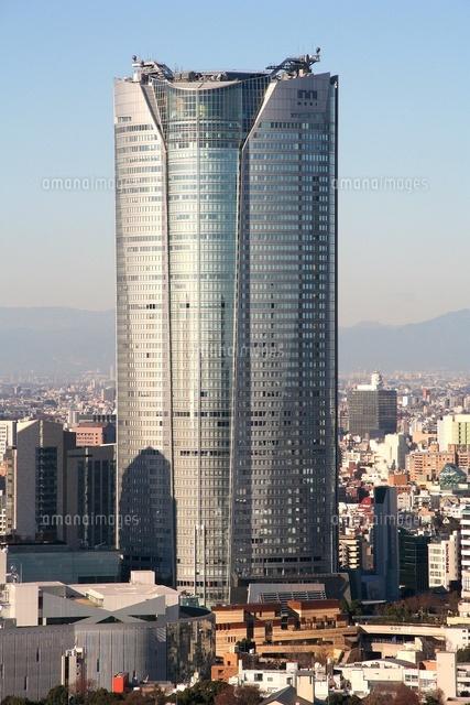 六本木ヒルズ森タワー10492000071の写真素材イラスト素材アマナ