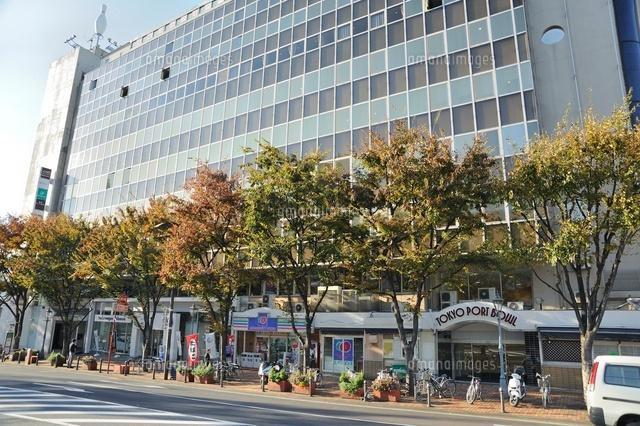 東京ポートボール10548000055の写真素材イラスト素材アマナイメージズ