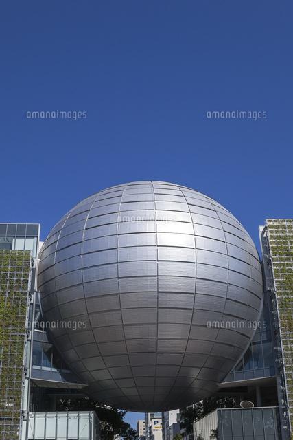 名古屋市科学館のプラネタリウム