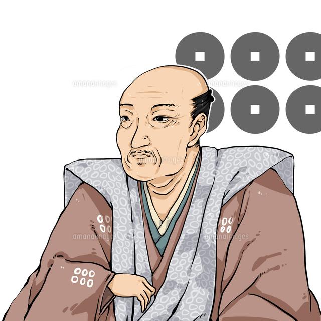 真田幸村10636000063の写真素材イラスト素材アマナイメージズ