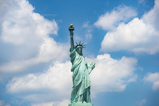 自由の女神10729004367の写真素材イラスト素材アマナイメージズ