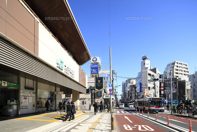大井町駅