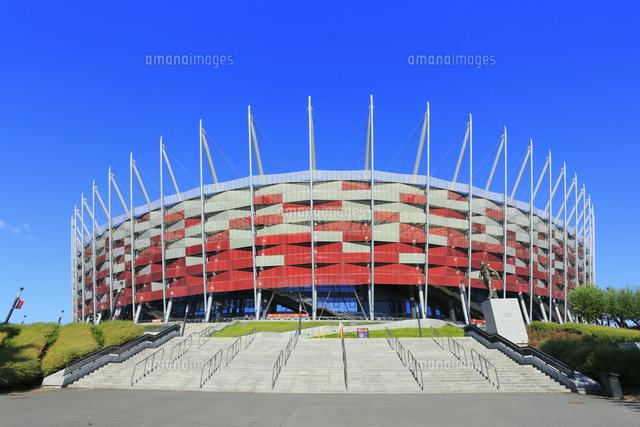 ワルシャワ国立競技場[107690035...