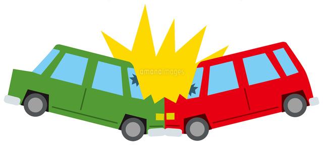 「画像 イラスト 交通事故」の画像検索結果